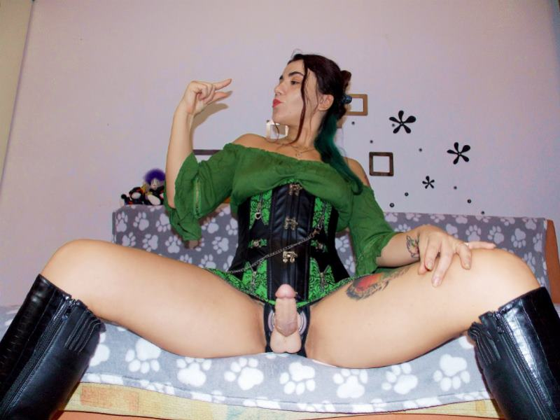 sph, small penis humiliation